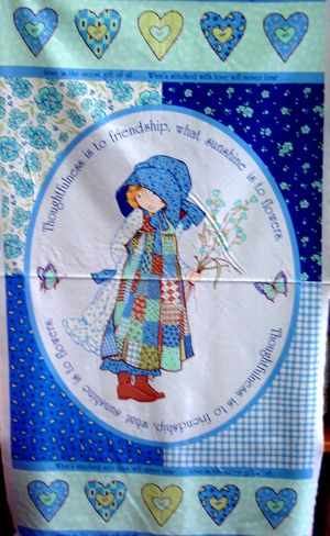 Holly Hobbie 10